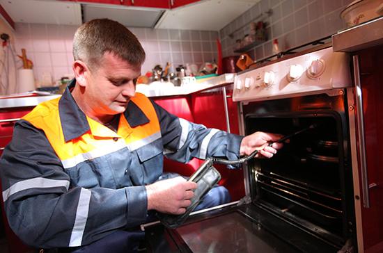 В России начнут подключать дома к газу бесплатно