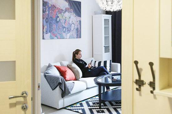 В Сербии посчитали, сколько лет нужно работать для покупки квартиры