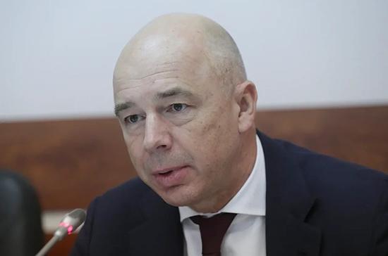 Силуанов объяснил причину низкого исполнения бюджета в 2019 году