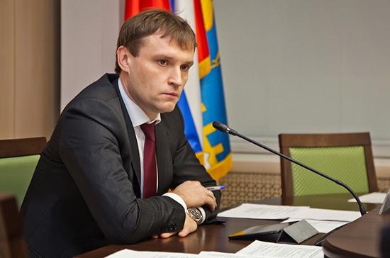 Пахомов призвал уделить внимание процедурам изъятия территорий для реновации в регионах