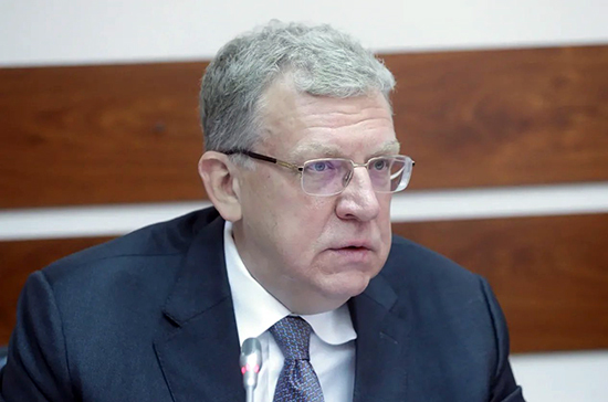 Приватизация позволит избежать повышения некоторых налогов, считает Кудрин