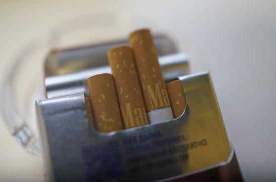 Увеличение акциза на табачные изделия электронная сигарета одноразовая недорого купить