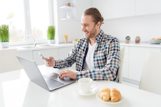 Россияне активно осваивают онлайн-платформу по продаже страховок от «Росгосстраха»
