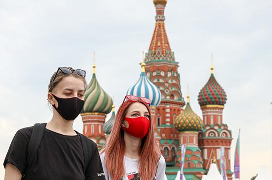 Коронавирус останется в Москве до следующего лета, считает врач