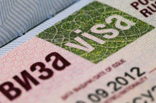 Кабмин внёс в Госдуму законопроект о визах для иностранцев — родственников россиян