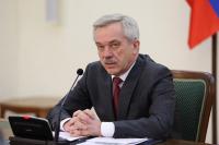Бывший губернатор Белгородской области станет сенатором