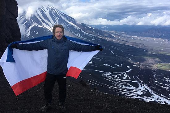 В Крыму предлагают изменить флаг республики