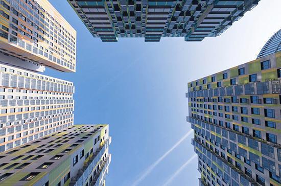 Решение о продлении льготной ипотеки под 6,5% примут после 1 ноября
