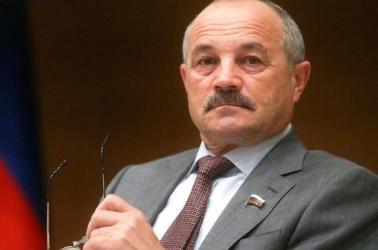 В Госдуме поддержали рекомендации для пожилых москвичей