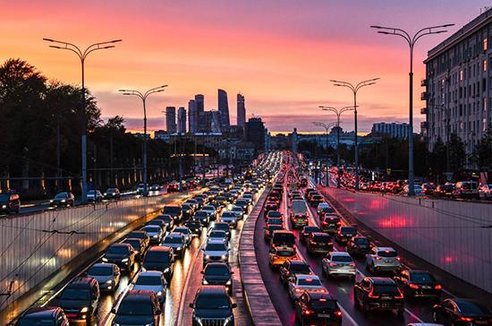 Названы самые угоняемые автомобили из России за рубеж