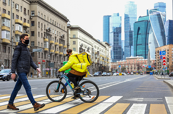 В Москве расширили список групп для рекомендованной самоизоляции