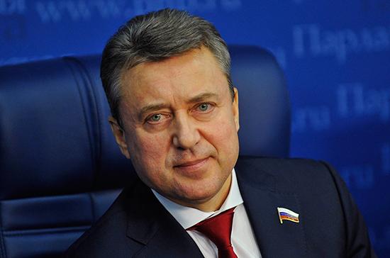 В Госдуме прокомментировали усиление в Москве мер борьбы с эпидемией коронавируса