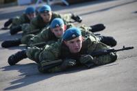 В России могут расширить основания для досрочного увольнения с воинской службы