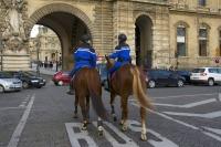 В Париже задержали еще пять человек в связи с нападением на Charlie Hebdo