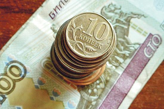 Страховые взносы для индивидуальных предпринимателей заморозят