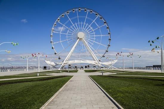 В Азербайджане с 28 сентября вводят комендантский час