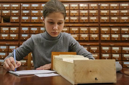 Архивы ЗАГС переведут со старомонгольского