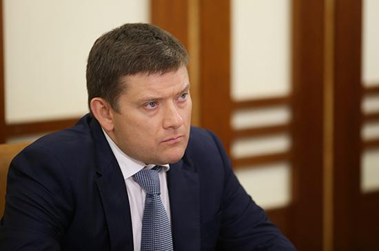 Журавлёв прокомментировал принятие национального плана восстановления экономики