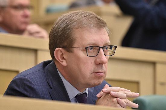 Майоров: кабмин поддержал законопроект о приватизации земель нацпарков