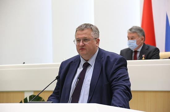 Потенциал Союзного государства ещё полностью не реализован, считают в Правительстве России