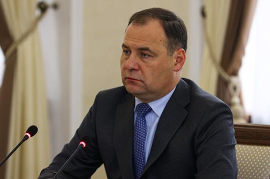 Премьер-министр Белоруссии призвал Россию активизировать сотрудничество