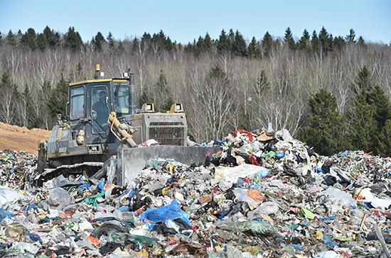 Компании по сбору отходов в 19 российских регионах могут прекратить работу
