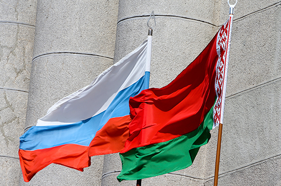 Минск предложил Москве выработать подходы по реагированию на информационные атаки