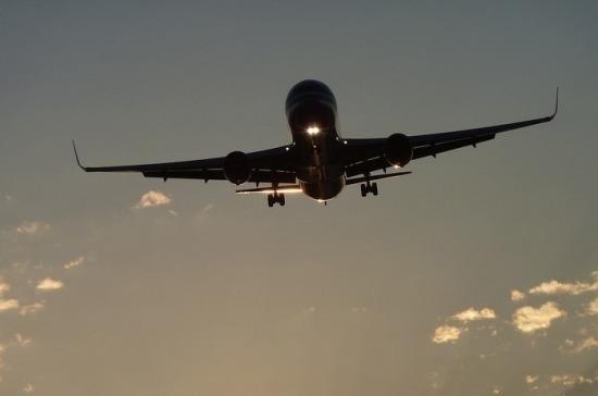 Аэропорт Дамаска возобновляет авиасообщение с другими странами