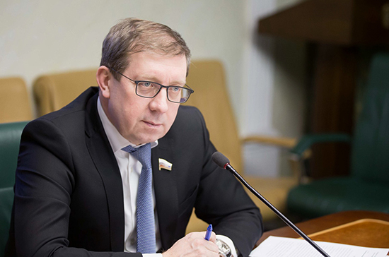 Майоров: комитет Совфеда предложит увеличить число лесников