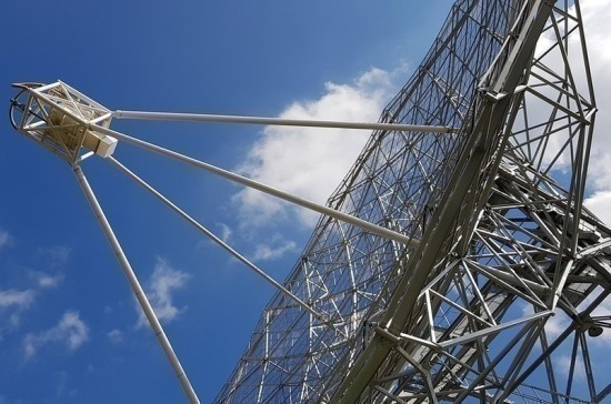 В России сокращены сроки присвоения радиочастот