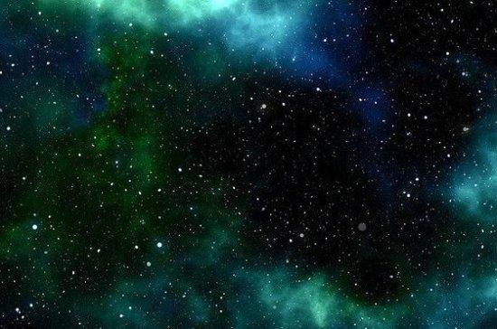 Учёные назвали долю темной энергии во Вселенной