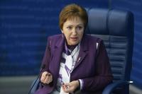 Бибикова рассказала, кто получит прибавку к пенсии с 1 октября