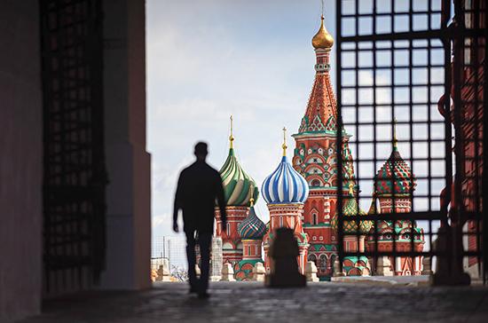 В Москве не планируют принимать радикальные меры из-за коронавируса