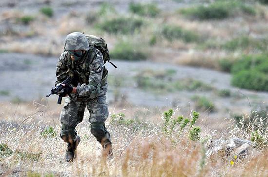В Совбезе России отметили опасность переброски в Нагорный Карабах боевиков из Сирии и Ливии