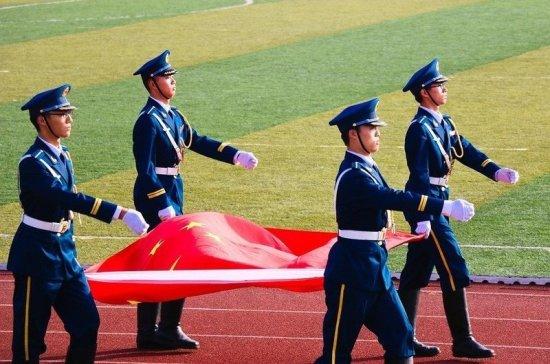 Китайская армия намерена к 2049 году стать передовой мировой военной силой