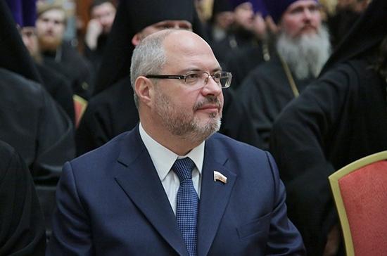 Межпарламентская ассамблея православия выразила серьезную озабоченность конфликтом в Карабахе