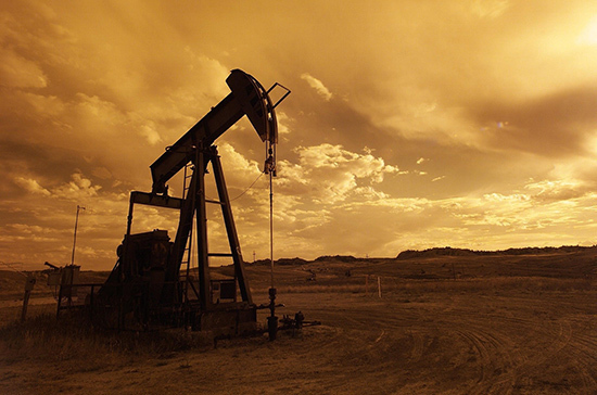 Цена нефти Brent опустилась ниже $39