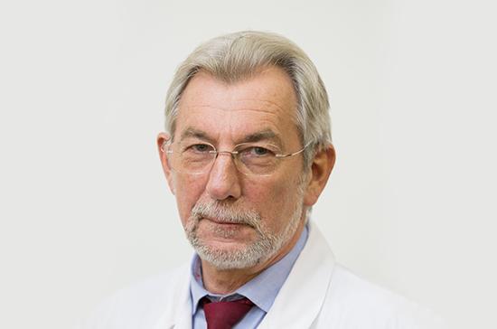 Академик Зверев спрогнозировал победу над коронавирусом к концу 2021 года