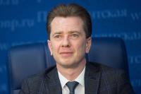 Бурматов попросил Генпрокуратуру проверить все нестационарные цирки