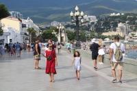 Из-за пандемии коронавируса обеспеченные россияне поменяли Рим на Крым