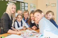 Минпросвещения хочет популяризировать работу учителя