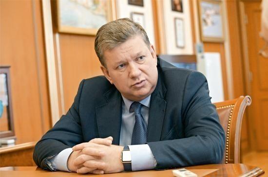 В России увековечат память одного из создателей российской платёжной системы