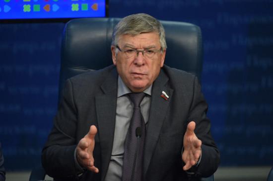 Рязанский рассказал о роли семейных врачей в сохранении общественного здоровья