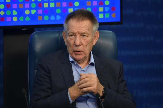 Герасименко предложил премировать работников, ведущих здоровый образ жизни