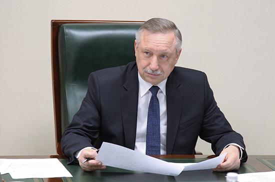В Петербурге не планируют вводить ограничения на фоне усложняющейся эпидобстановки