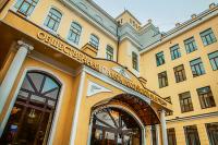 Общественная палата предложила расширить круг НКО, имеющих право на господдержку