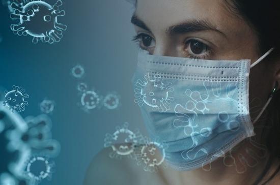 Ученые назвали новый способ заражения коронавирусом