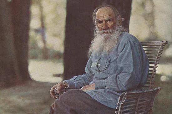 Почему Лев Толстой отказался от Нобелевской премии?