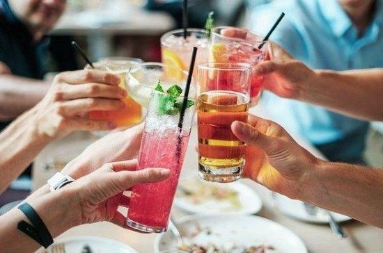 Эксперты перечислили наиболее «пьющие» профессии