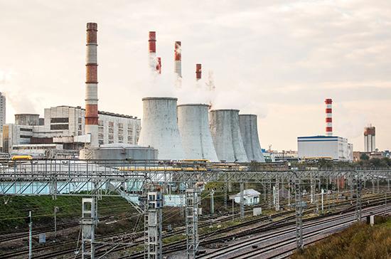 За нарушение требований безопасности объектов ТЭК юрлиц оштрафуют до 300 тыс. рублей